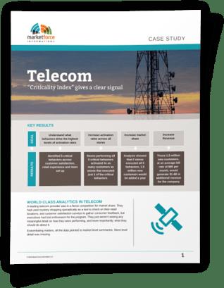 telecom-case-study